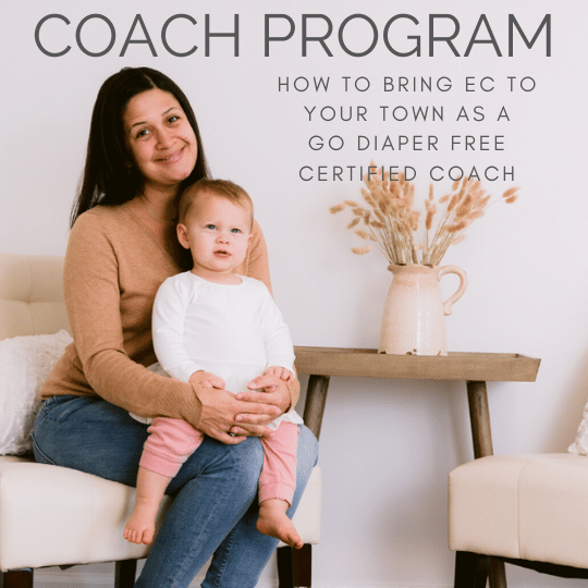 the go diaper free certified coach program by andrea olson