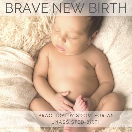 brave new birth